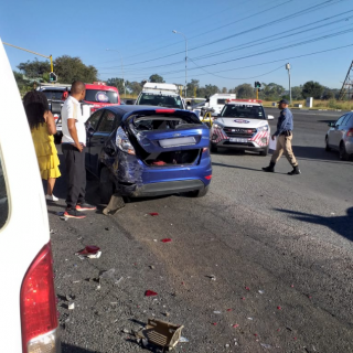 Three people were injured following a three-vehicle collision at the Main Reef a… 56365796 2223819404346078 4643064993657389056 n 320x320