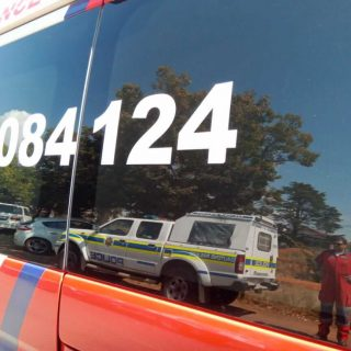 [RANDFONTEIN] Man shot and killed in alleged home invasion – ER24 WhatsApp Image 2019 03 30 at 11