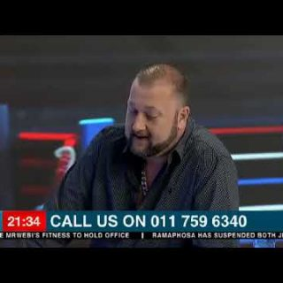 Let's Have It Out | Is South Africa a turf for international crime syndicates? | 25 October 1554830805 hqdefault 320x320
