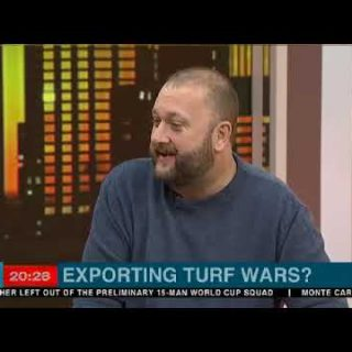 Tonight with Jane Dutton | Is there a spike in hits in SA | 17 April 2019 1555659086 hqdefault 320x320