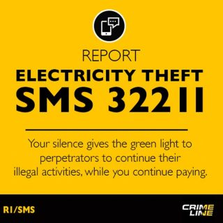 #SaveAChild #SaveALife. Report illegal connections and electricity theft to Esko… 55875287 2744552918904768 8461440174209892352 n 320x320