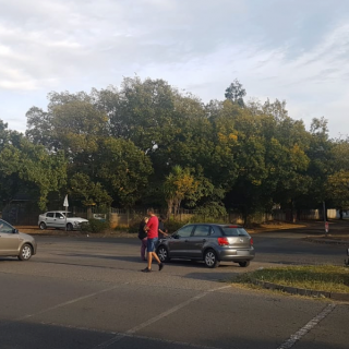 No injuries were reported after a two-vehicle collision on Piet Retief Road in V… 56191372 2232705000124185 8876478806940975104 o 320x320