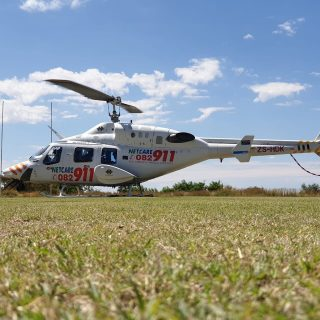 Gauteng Helicopter Emergency Medical Services: Netcare 2 a specialised helicopte… 56225977 2250246124996511 3087474031419457536 o 320x320