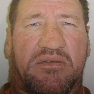 WANTED FOR ESCAPING FROM PRISON  Convicted rapist Johannes Petrus Cordier escape… 56281493 2393325107365549 4474260894750081024 o 320x320