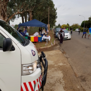 ER24 are the proud medical providers for the annual Potato Pride Marathon held i… 56337121 2235769086484443 9057173900764381184 n 320x320