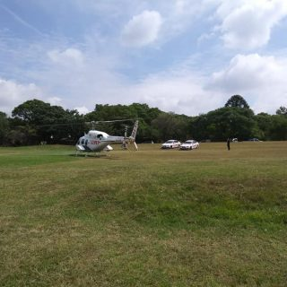 Gauteng: At 10H27 Thursday morning Netcare 911 responded to reports of a shootin… 56422408 2247426541945136 5951330740896530432 n 320x320
