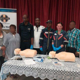 KwaZulu-Natal: Netcare 911 and Netcare St Anne's Hospital Emergency Department d… 56536173 2248795771808213 8543164343766745088 o 320x320