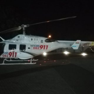 KwaZulu-Natal Helicopter Emergency Medical Services: Netcare 5 a specialised hel… 56635160 2258130967541360 4494588777393553408 o 320x320