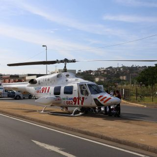 Netcare 911's 'Angels of Mercy' undertake 100 missions in four months 56653021 1371651146293155 5898166682223902720 n 320x320