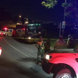 KwaZulu-Natal: At 19H42 Monday evening Netcare 911 responded to reports of a sho… 56702198 2253753551312435 4242428511551225856 o 320x320