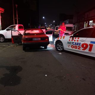 KwaZulu-Natal: At 02H38 Saturday morning Netcare 911 responded to reports of a s… 56764437 2260490857305371 1521607291206369280 n 320x320