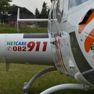 Gauteng Helicopter Emergency Medical Services: Netcare 2 a specialised helicopte… 56837297 2260738640613926 2402334345781051392 o 320x320