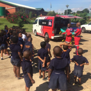 ER24 was invited to attend a show-and-tell this afternoon at the Hayfields Prima… 56842775 2243998992328119 7797972751813181440 n 320x320