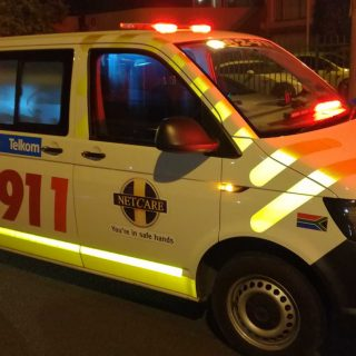 Gauteng: At 21H03 Saturday night Netcare 911 responded to reports of a shooting … 56894471 2251356741552116 124307984317677568 o 320x320
