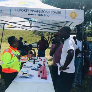 Road Safety and Law Enforcement #Easter activities #Boklevabafela #Bambisdakwa #… 56906059 2158671230881656 7348865137115136000 n 320x320