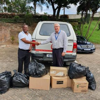 #EskomKZN Guardians opened their hearts to Cyclone Idai victims after the deadly… 56994050 2756957580997635 8273613544889516032 o 320x320