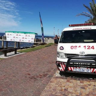 Today, the ER24 Western Cape events team provided medical standby at the Vic Bay… 56997600 2248726475188704 6253820429945798656 o 320x320