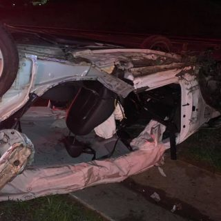 13 April 2019  3 injured N2 Ballito  During the early hours of this morning, IPS… 57101688 2720367134705236 6094057529254346752 o 320x320