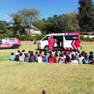This morning ER24 Johannesburg South visited Houghton Muslim Academy in Houghton… 57159913 2254764674584884 7661227521458831360 o 320x320