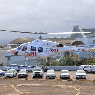 KwaZulu-Natal Helicopter Emergency Medical Services: Netcare 5 a specialised hel… 57205942 2268100186544438 453540068192157696 o 320x320