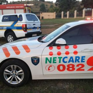 Gauteng: Netcare 911 along with West Rand Disaster Management, West Rand Communi… 57209158 2268612546493202 8979394572769558528 n 320x320