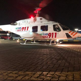KwaZulu-Natal Helicopter Emergency Medical Services: Netcare 5 a specialised hel… 57216608 2253681454652978 1704068239358689280 o 320x320