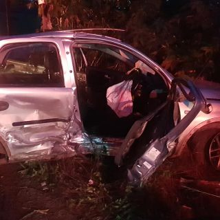 Five Injured In High Impact Collision: Ndwedwe – KZN  Five people from two diffe… 57358104 2438488242836422 3531045471927664640 o 320x320