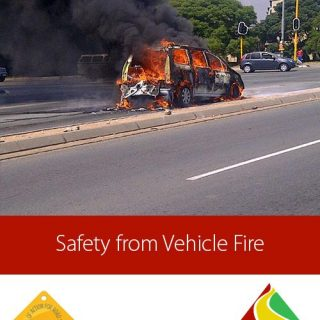 Escape and Safety from Vehicle Fire   Tens of thousands of lives have been lost… 57484946 2641224145920076 5564089827994894336 n 320x320