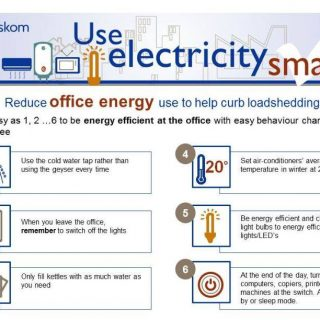 DYK that it is as easy as 1,2,3… to be energy efficient at the office with eas… 57574630 2770323179661075 2012740447931203584 n 320x320