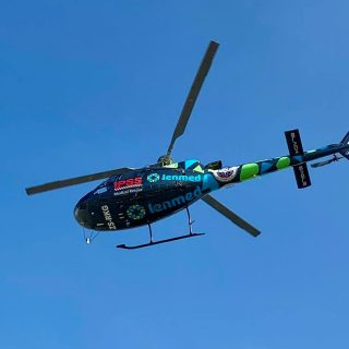 27 April 2019  #Lenmed1 Helicopter Emergency air ambulance has been activated fo… 58380553 2751977931544156 4323226467115728896 o 320x320