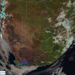 Low level cloud in places in the east & north also in south coast reducing v… 58419195 1007754009427922 7895760391114850304 o 320x320