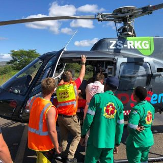 27 April 2019  HEMS Activation   #Lenmed1 was activated earlier this morning to … 58419762 2752232991518650 1240598889677979648 o 320x320