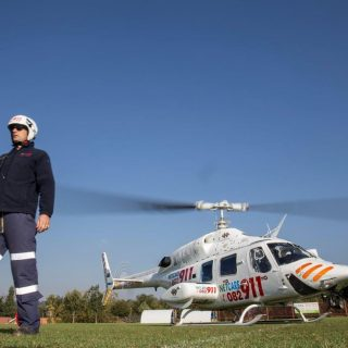 Gauteng Helicopter Emergency Medical Services: Netcare 6 a specialised helicopte… 58740081 2282485158439274 6258152097737342976 o 320x320