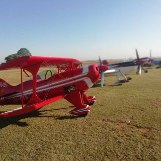 ER24 proudly standing by at the Sport Aerobatics Club of South Africa during the… 58876440 2270393139688704 3794043516510797824 o 320x320