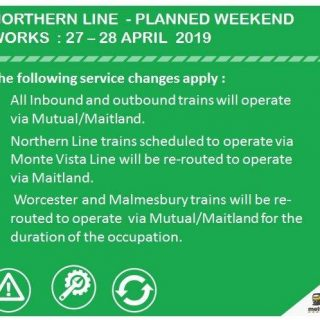 #NorthernLineCT – Planned Weekend Works : Note service changes for the duration… 58902228 3199610676731163 614819680749617152 n 320x320
