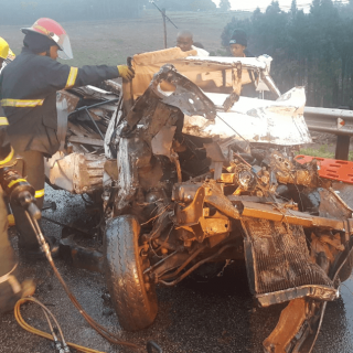 [TZANEEN] – Rear-end collision leaves man critically injured. – ER24 TZANEEN     Rear end collision leaves man critically injured