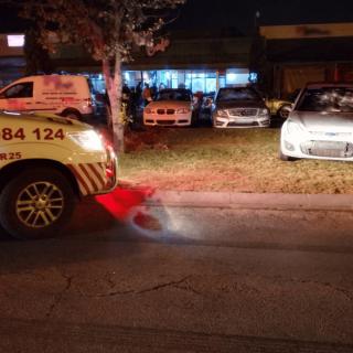 [VANDERBIJLPARK] – Man assaulted, left critically injured. – ER24 VANDERBIJLPARK     Man assaulted left critically injured