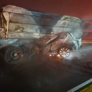 [SPRINGS] One killed in collision between truck and vehicle – ER24 WhatsApp Image 2019 04 13 at 02