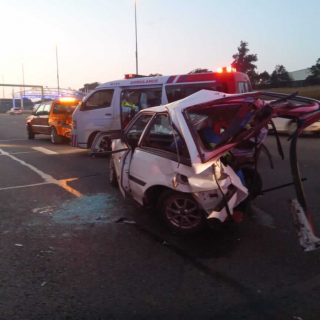 [SOUTHGATE] Man killed in collision on N12 – ER24 WhatsApp Image 2019 04 14 at 06
