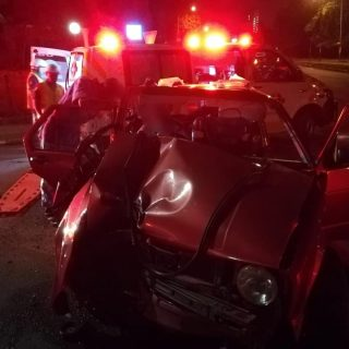 KwaZulu-Natal: At 22H29 Wednesday night Netcare 911 responded to reports of a co… 58766080 2289582704396186 4930405594319290368 n 320x320