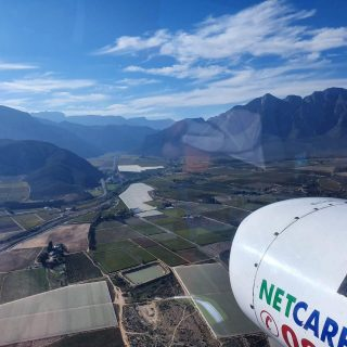Western Cape Helicopter Emergency Medical Services: Netcare 6 a specialised heli… 58845532 2288788951142228 4400303662446936064 o 320x320