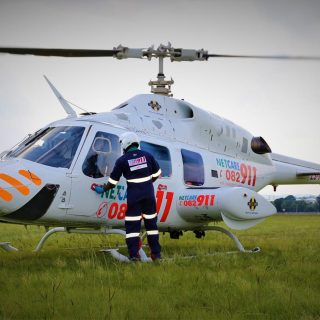 KwaZulu-Natal Helicopter Emergency Medical Services: Netcare 5 a specialised hel… 58870266 2290065534347903 1922757412746428416 o 320x320
