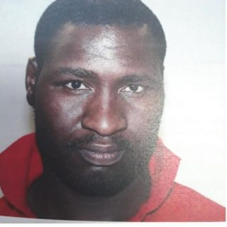 Please share *URGENT*   CONVICTED SERIAL RAPIST ESCAPES FROM COURT  PLEASE SHARE… 59022830 2439232782774781 17646465841102848 n 320x320