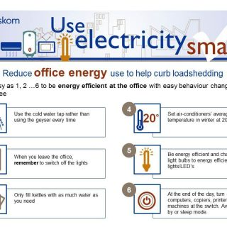 Using electricity smartly at the office is as easy as 1,2,3… Be #energyefficie… 59414875 2801340243226035 2414265550180974592 o 320x320