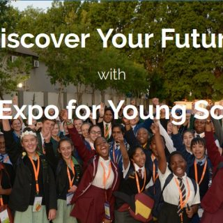 #ChooseDay : Choose to #DiscoverYourFuture with #EskomExpoForYoungScientists .  … 59438770 2802468799779846 6986532848391946240 o 320x320