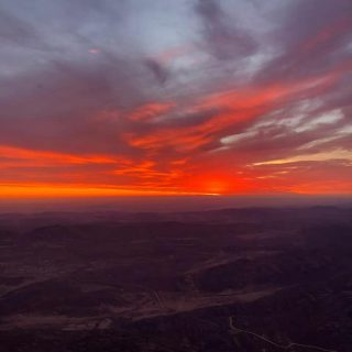 Western Cape Helicopter Emergency Medical Services: gorgeous sun set photo's kin… 59674407 2297014050319718 8774275168164904960 n 320x320