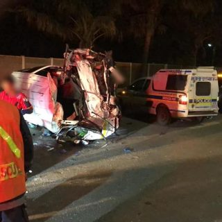 KwaZulu-Natal: At 18H09 Thursday evening Netcare 911 responded to reports of a c… 59759561 2291277710893352 6805116462055817216 n 320x320