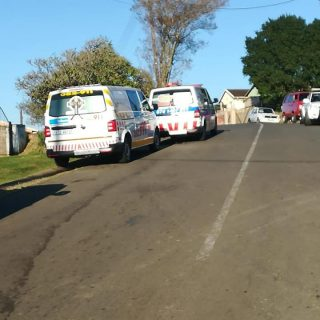 KwaZulu-Natal: At 07H40 Friday morning Netcare 911 responded to reports of a col… 59794570 2302671196420670 339952077432160256 n 320x320