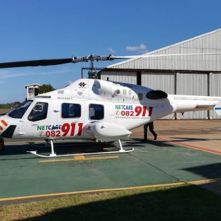 KwaZulu-Natal: Netcare 5 a specialised helicopter ambulance has been activated v… 59847125 2302923283062128 4743571364437295104 o 320x320