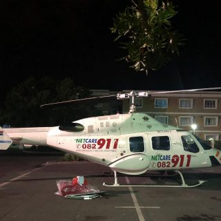 Western Cape Helicopter Emergency Medical Services: Netcare 6 a specialised heli… 59940671 2303403556347434 696878673071964160 o 320x320